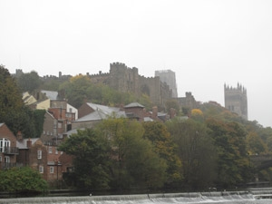 Durham Castle_Oct 12 FOR NEWS